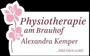 Physiotherapie am Brauhof / Alexandra Kemper / ...fühl dich wohl!