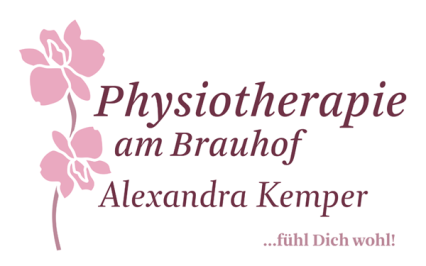 Physiotherapie am Brauhof / Alexandra Kemper / ...fühl dich wohl!